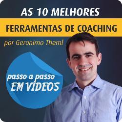 Ferramentas de Coaching em Vídeos por Geronimo Theml